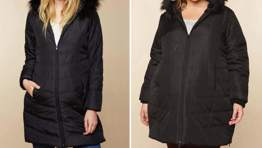 maternity jackets